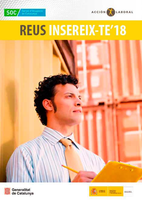 REUS INSEREIX-TE'18