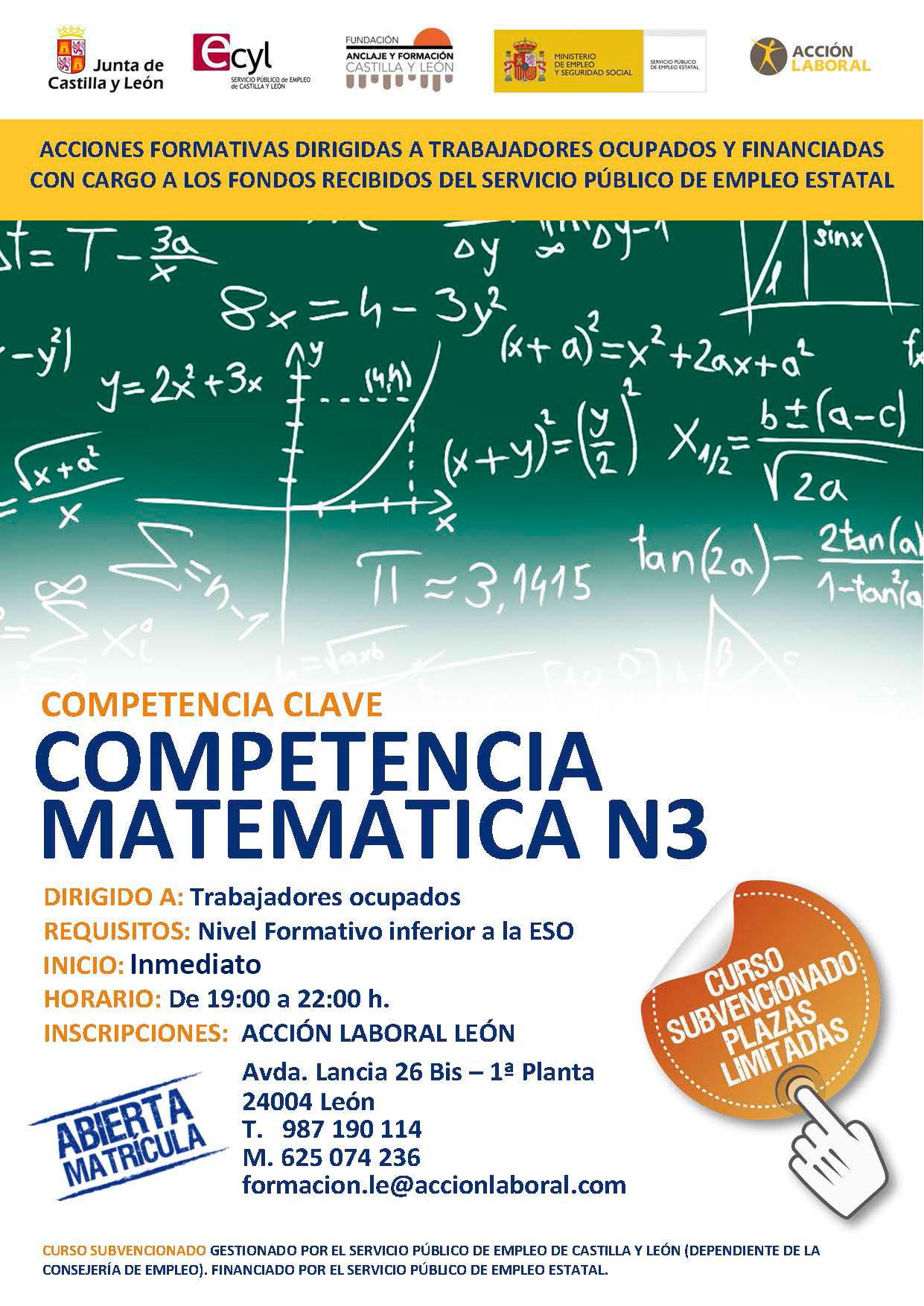 curso-leon-competencia-matematica