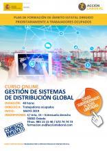 Curso Gestión de Sistemas de Distribución Global