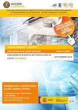 Curso Reglamento Europeo de Protección de Datos