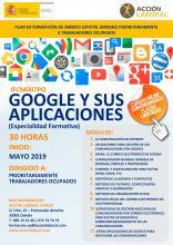 Curso Google y sus Aplicaciones