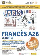 CURSO DE FRANCÉS A2B