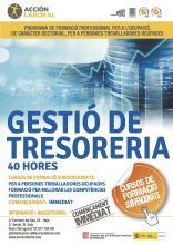 CURSO DE GESTIÓN DE TESORERÍA