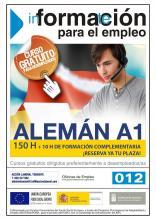ALEMÁN A1