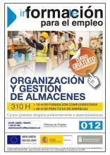 ORGANIZACIÓN Y GESTIÓN DE ALMACENES