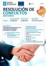 curso resolucion conflictos