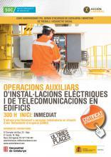 INSTALACIONES ELECTROTÉCNICAS Y DE TELECOMUNICACIONES
