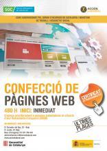 CONFECCIÓN DE PÁGINAS WEB