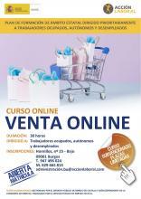 curso online de venta online