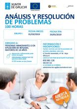 analisis y resolucion de problemas